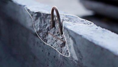 применение ремонтных смесей для бетона