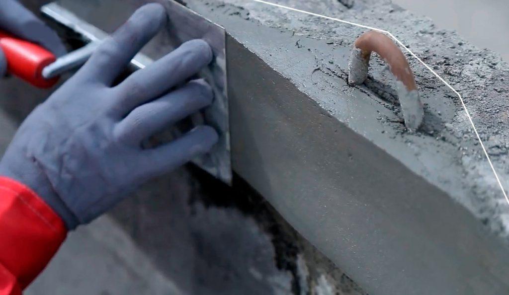 ремонтный состав для заделки трещин и выбоин