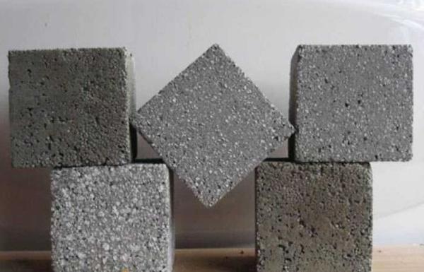 сколько нужно цемента для приготовления разного типа бетона
