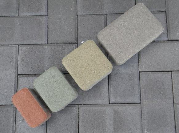 способы изготовления тротуарной плитки