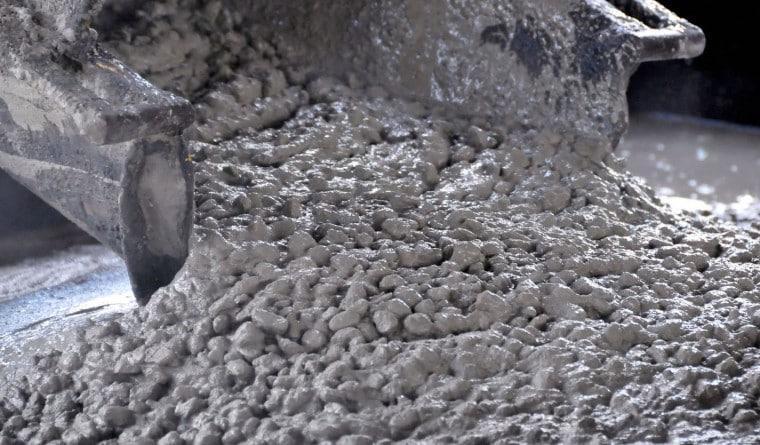 цементный раствор для отмостки своими руками