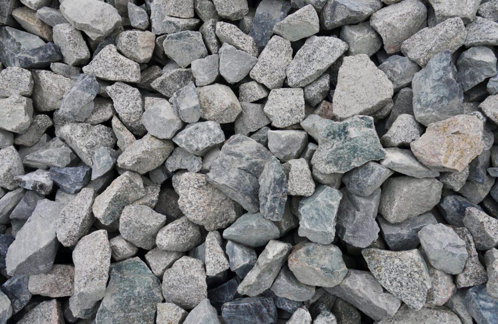 зачем добавлять щебенку в раствор бетона