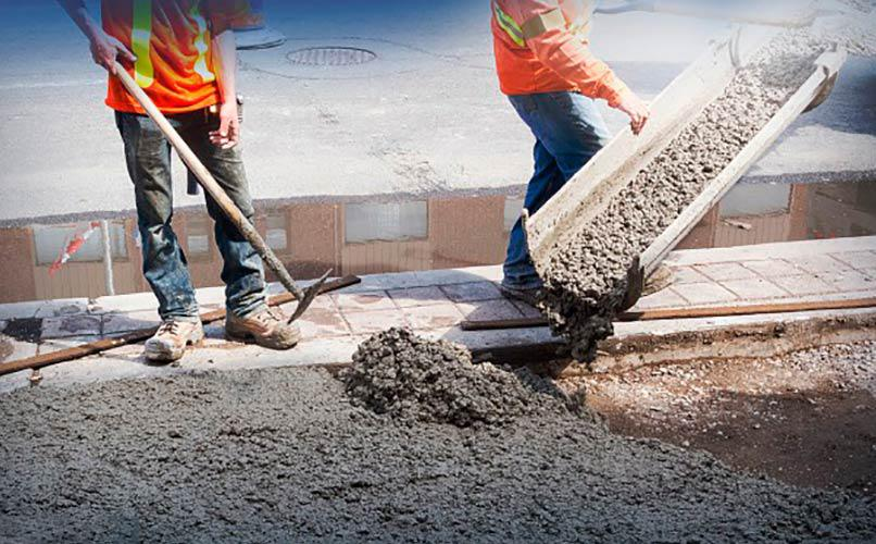 бетон м200 для фундамента