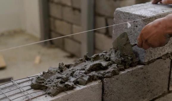 где используется цемент портланд 500