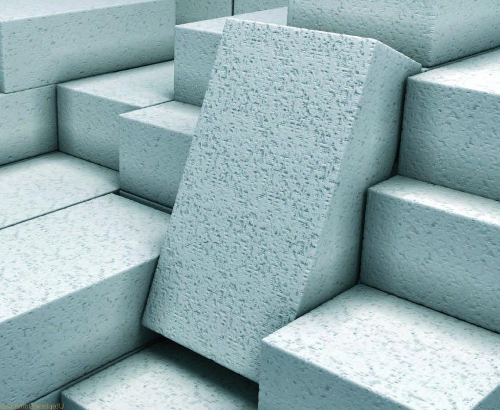 характеристики газобетона как строительного материала