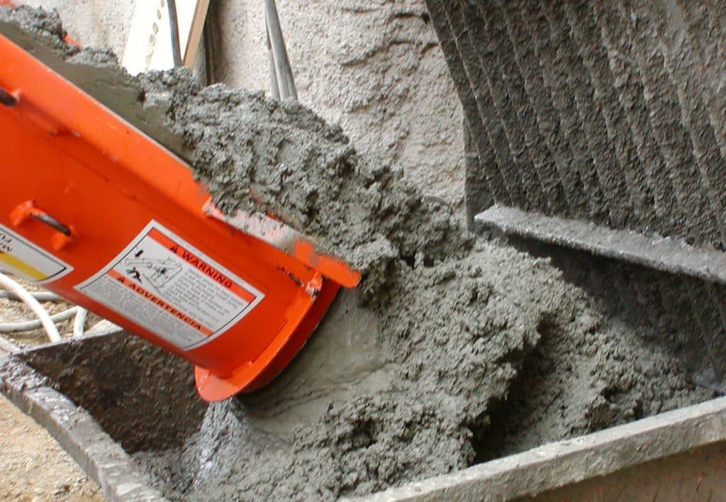 как готовится и где применяется цементно-песчаная смесь