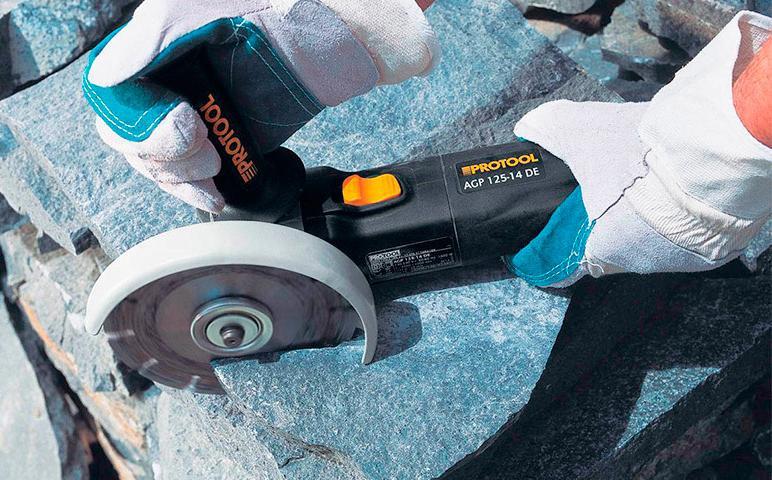 как резать бетон алмазными дисками и болгаркой