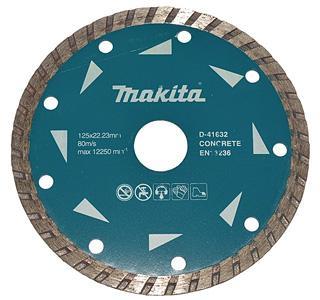 отрезкой диск 125 мм макита