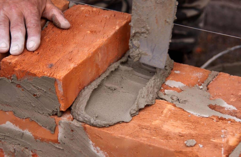 песчано-цементная смесь для кладки