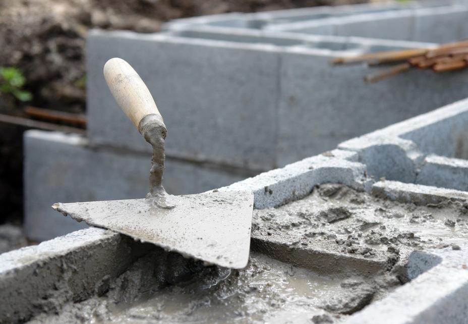применение портландцемента в строительстве