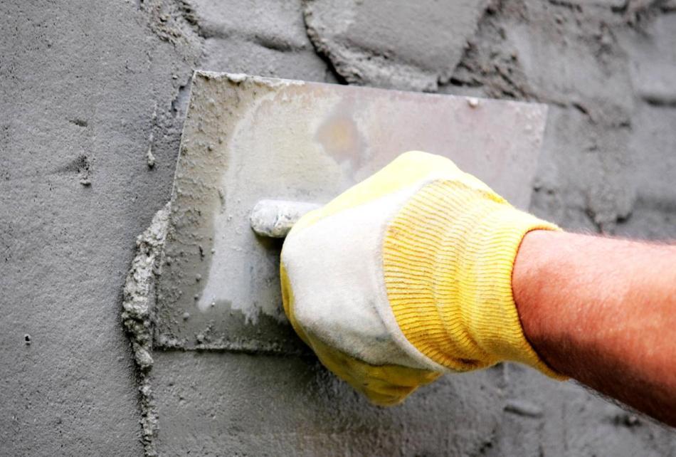 примение цемента м500 для приготовления кладочного раствора