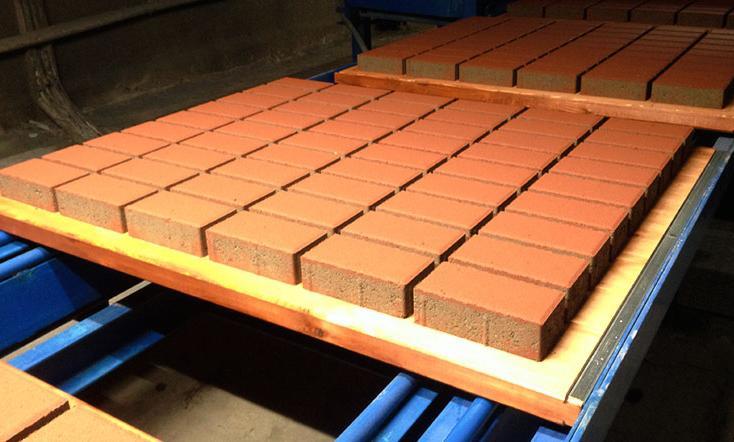 производство тротуарной плитки своими руками