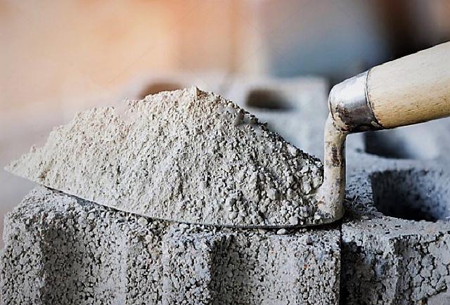 сфера применения цемента портланд м500