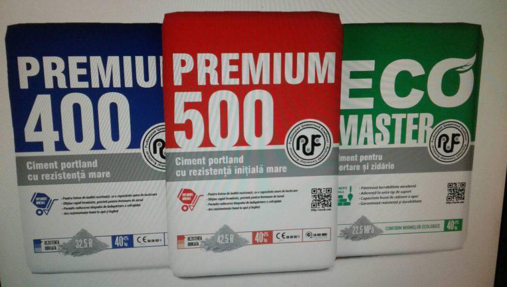цемент пц500 д20