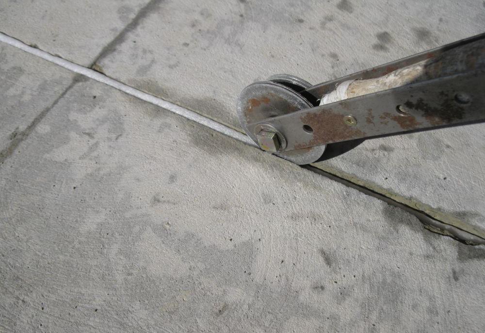 деформационные швы в бетонных полах