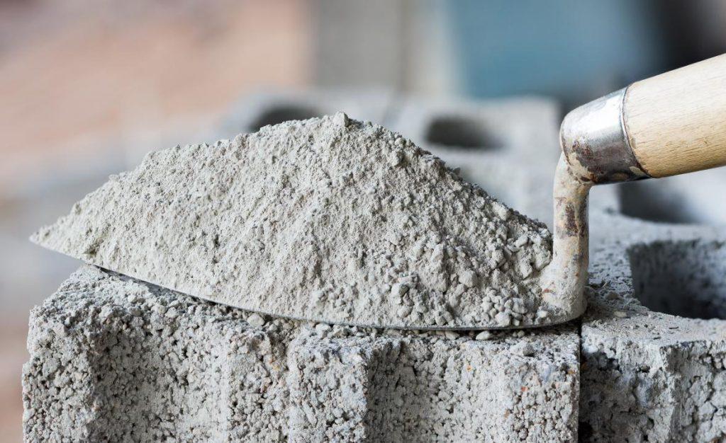 как использовать готовую смесь для приготовления бетона