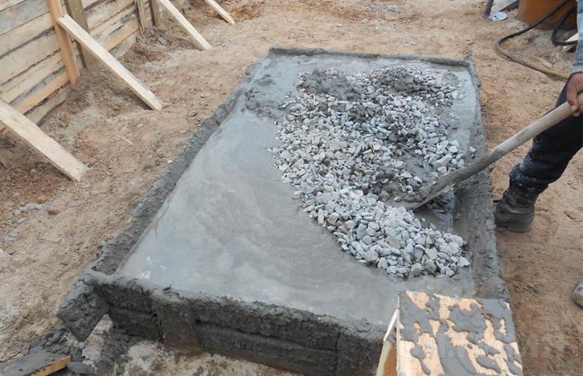 Керамзитобетон вес куба бетон с доставкой по востоку москвы