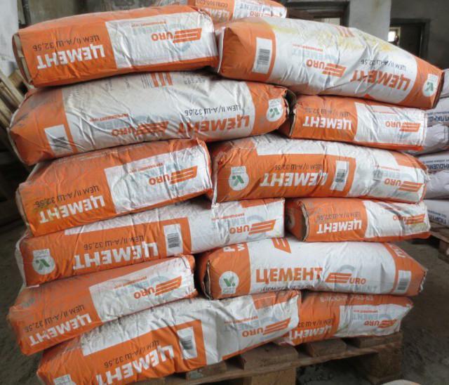 какие бывают смеси для приготовления бетона