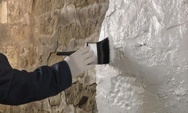 когда нужна грунтовка бетоноконтакт