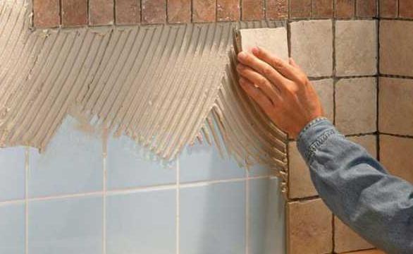 можно ли применять бетоноконтакт под плитку