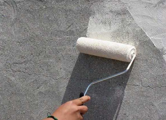 отличия между бетоноконтактом и грунтовкой