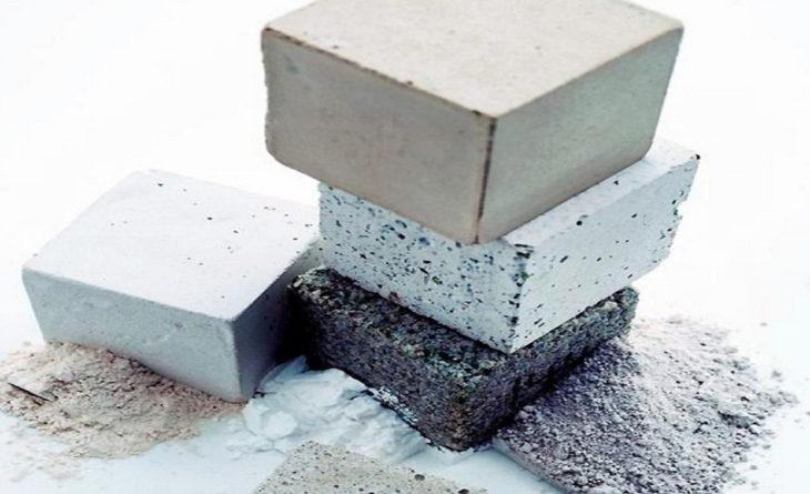 Виды синтетических бетонов лепка из бетона