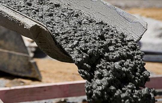 разновидности бетонных смесей
