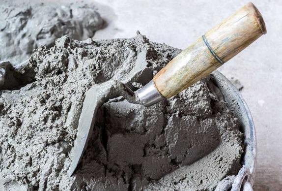 свойства бетона В50 В55