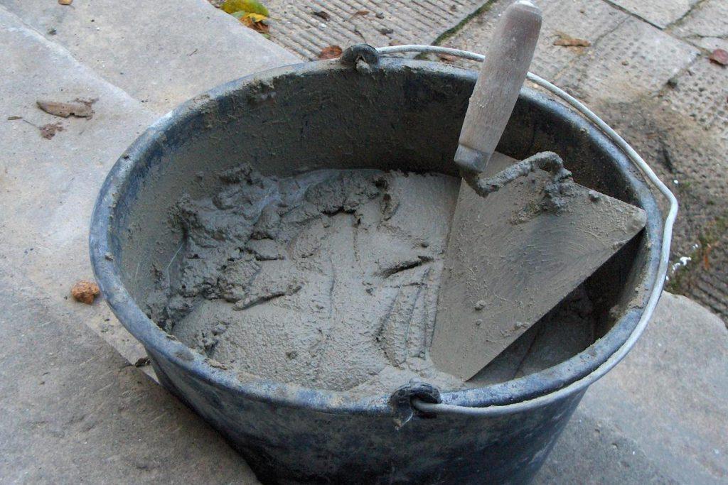 цементно-песчаная смесь характеристики свойства