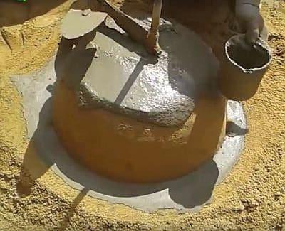 Создание вазы без формы