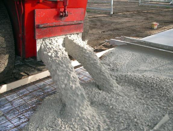 зачем декларировать бетонные смеси