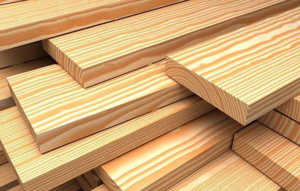 какую древесину выбрать для отделки лестницы