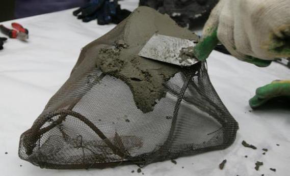 компоненты для качественного бетона