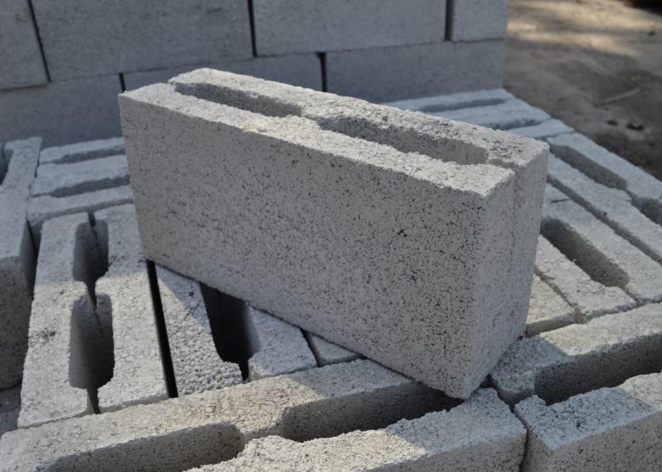 особенности керамзитобетонных блоков