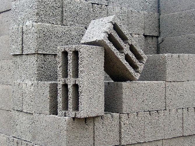 плюсы и минусы керамзитовых блоков