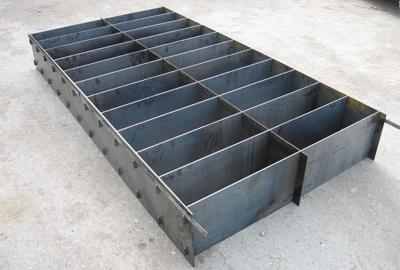 формы для заливки газобетона