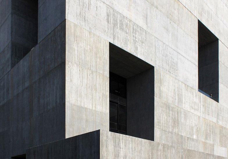 как штриховать бетон