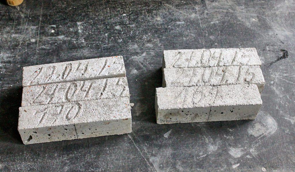 методы проверки бетона