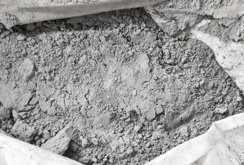 технология производства качественного цемента