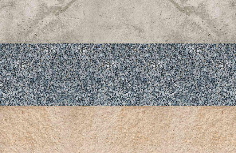 что такое мелкозернистый бетон