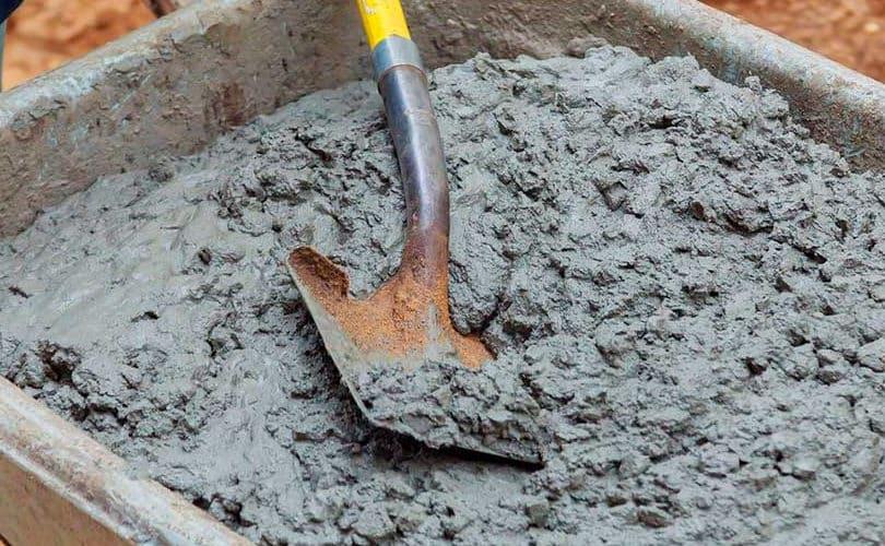как вычисляют модуль поверхности бетона