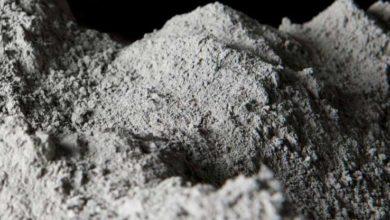 объем цемента компонентов для бетона