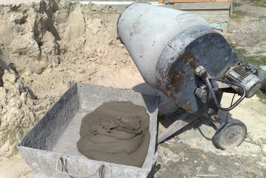 особенности производства цемента