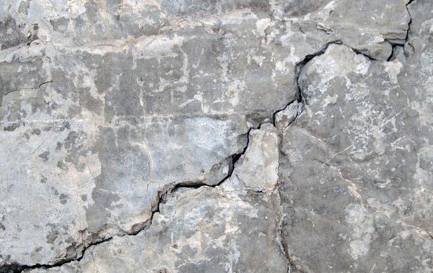 особенности заживления трещин в бетоне