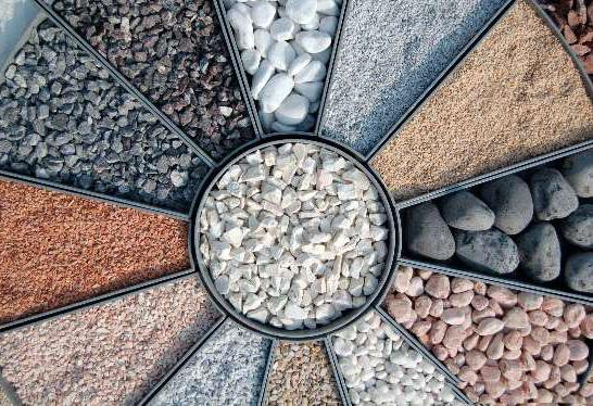 расчет компонентов для бетонного раствора