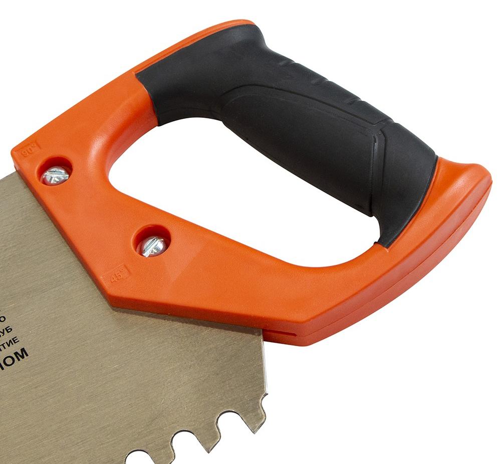 ручка ножовки по газобетону