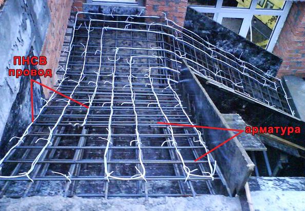схема укладки пнсв провода для сварочного трансформатора