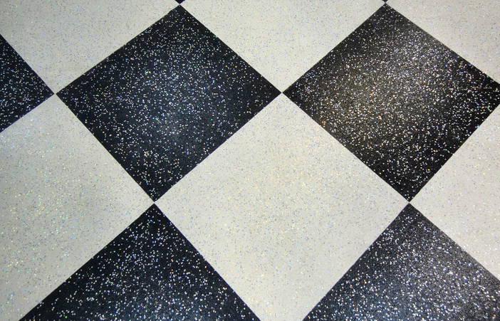 флоки для наливных бетонных полов