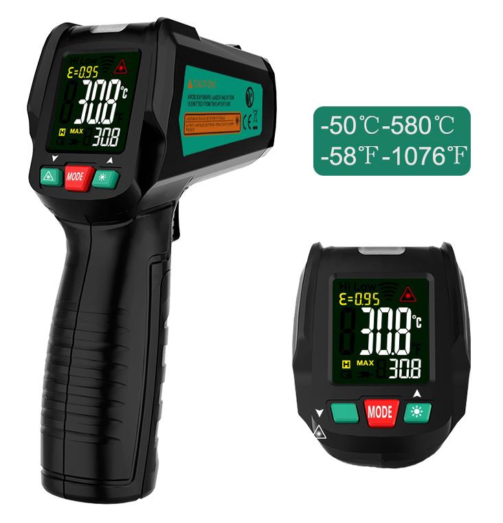 градусник для измерения температуры бетона