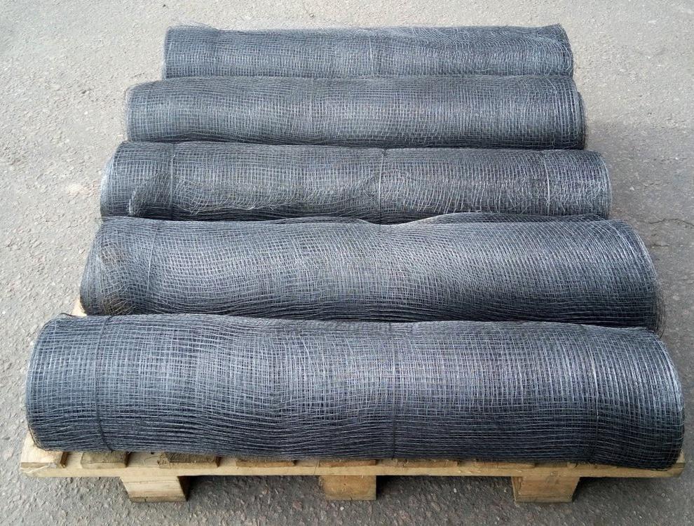 как продается сетка для отсечки бетона